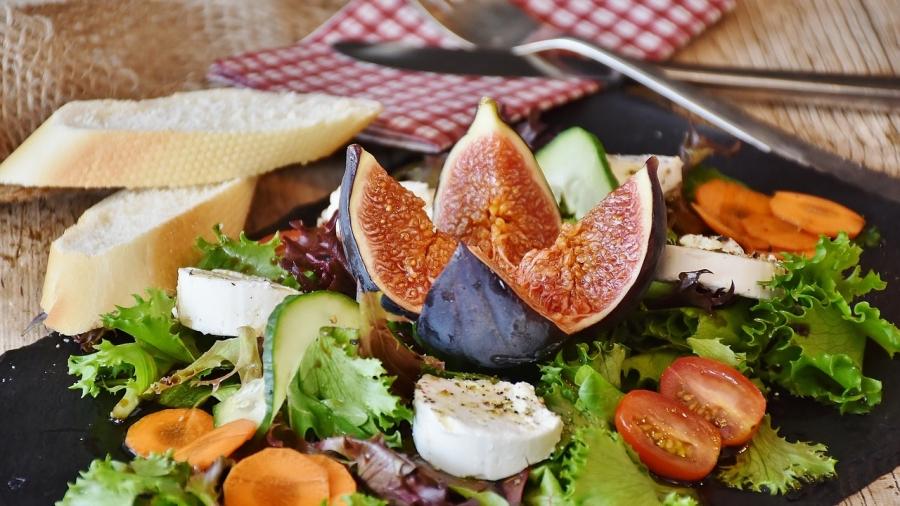 Przepisy na dietetyczne fit obiady